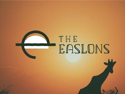 Easlons Logo design missionaries africa logo