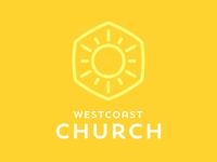 Westcoast Church Logo