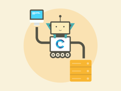 Automated deployment with Capistrano