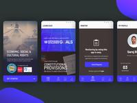 ESCR app