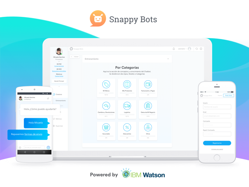Chatbot - Product Design
