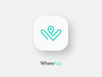 WhereApp - Proposal