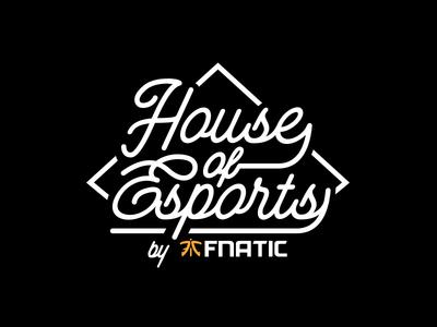 House Of Esports