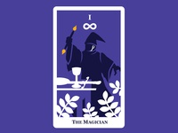 1 The Magician