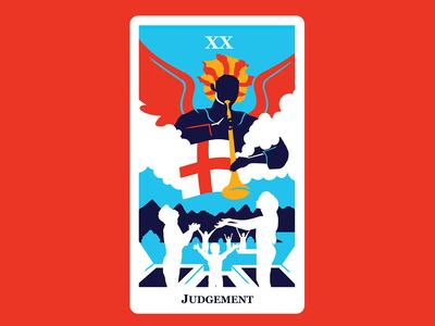 20 Judgement