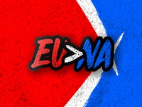 EU>NA Pin