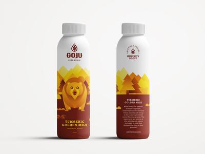 Bear - Goju Spirit Animal