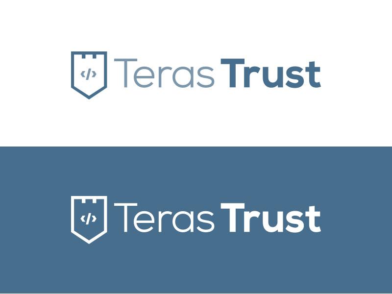 Terasttrust logo