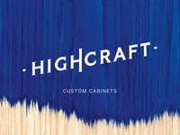 HighCraft logo