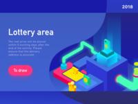 Lottery Area 2.5d