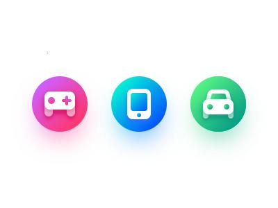 Icons telephone fare traffic telephone entertainment icon illustration design