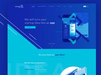 SupportDevs Homepage