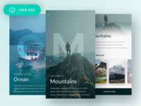 Free Travel App