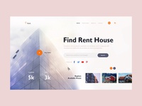 Find Rent House