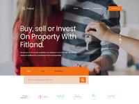 Real estate v2 uinugget