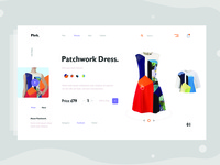Minimal E-commerce web Exploration v4