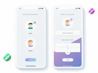 Child App - Register
