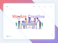 Web - Intro
