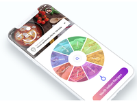 ety - Food Delivery iOS App