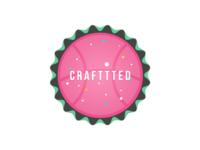 Cupcake - Sticker