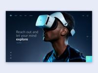 Virtual Reality - Mi