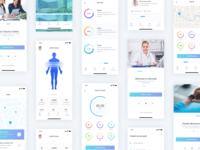 DocWell App - iOS