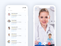 Video Chat with a Doctor