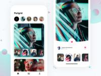 Portgrid - Photo App