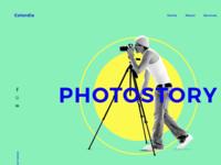 Color Schemes inWeb Design 2019