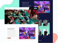 Creative Thinkers Conf. 2019 - Web Interface