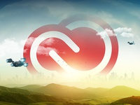 Adobe Cloud Age