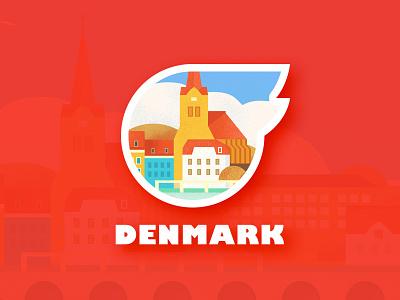 飞猪-丹麦