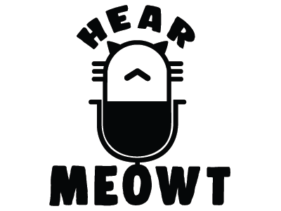 hear meowt logo