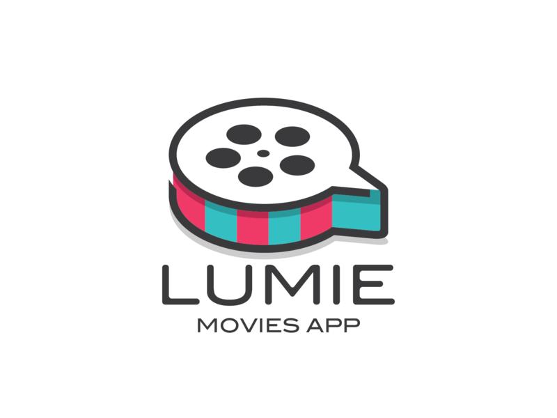 Lumie Logotipo By Noe Duran On Dribbble