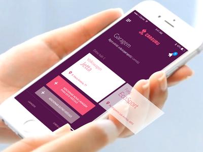 Carguru app