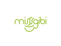 Misssgibi Recipes Logotype