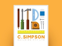 Client Business Cards