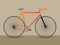 Lukieo Bike