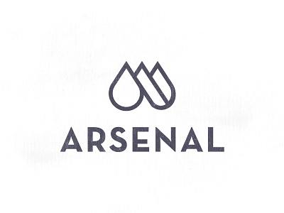 Water Company Logo Design shape drops drop graphic design icon logo gas water