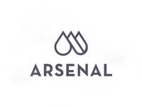 Water Company Logo Design