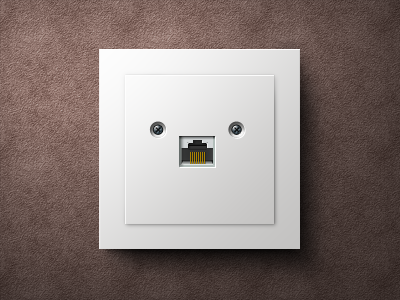 «Predatory» Internet connector