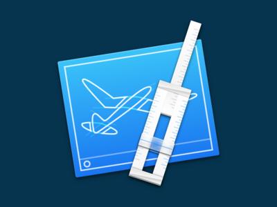 Jiro's Xcode the wind rises kaze tachinu xcode icon replacement ghibli