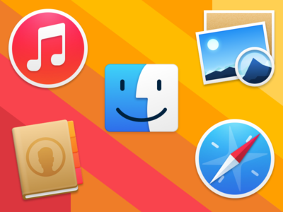 Glacier icon freebie sketch replacement yosemite icons suck