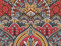pattern bits