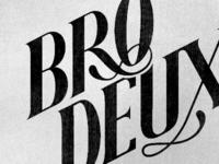 type draft