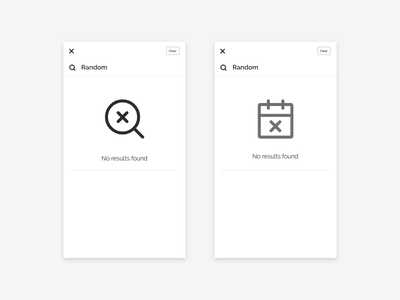 Search results functionality wireframes web ux user ui search mobile interface interaction experience creative app