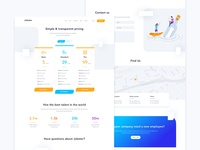 Jobster- pricing & contact us