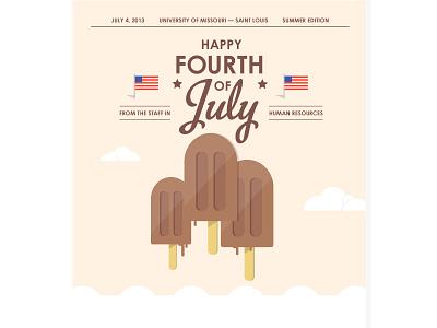 Fourth of July american ice cream fourth of july flag fudge bar july usa