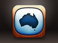 OzTV TV Guide Icon