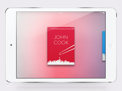 Cook - Your Book